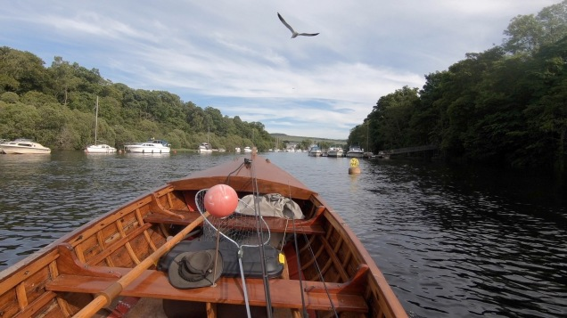 Loch Lomond 250618 1