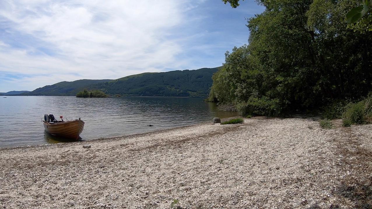 Loch Lomond 250618 7