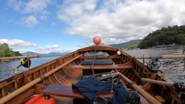 Loch Lomond July 7th 2018j