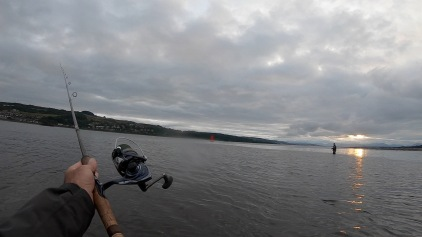Clyde Estuary 130818c