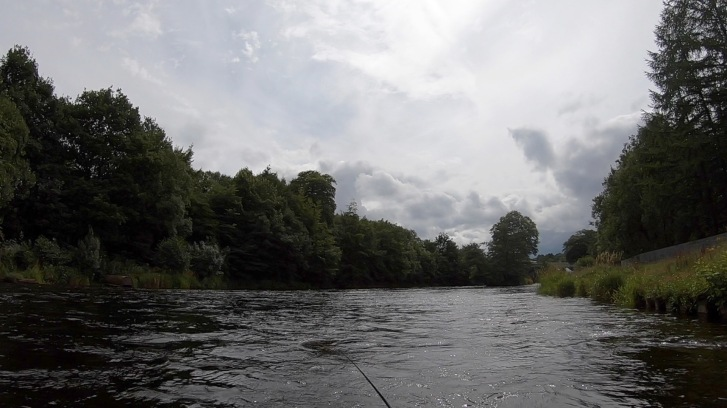 River Leven 070818a