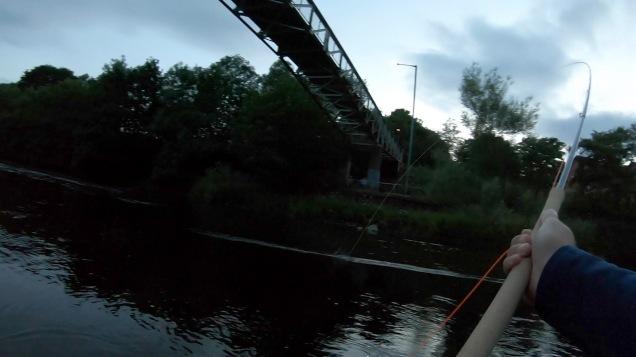 River Leven McKinnons 040818a