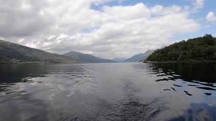 Loch Lomond 010918k