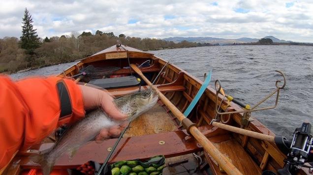 Loch Lomond 130419