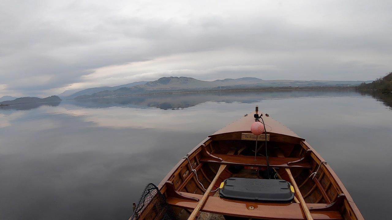 Loch Lomond 5th April 2019a