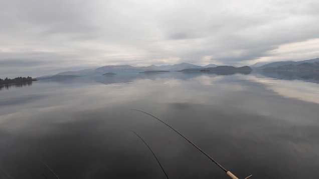 Loch Lomond April 5th 2019d