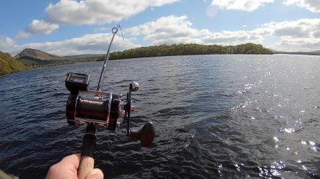 Loch Lomond 4th May 2019b