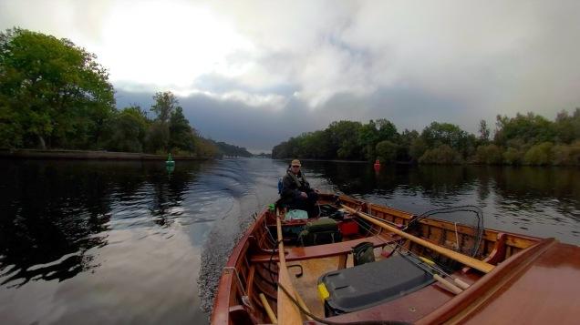 Loch Lomond 210919