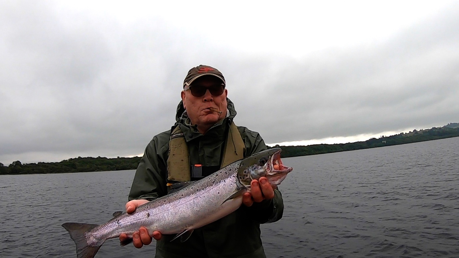 Lomond Silver 19th June 20