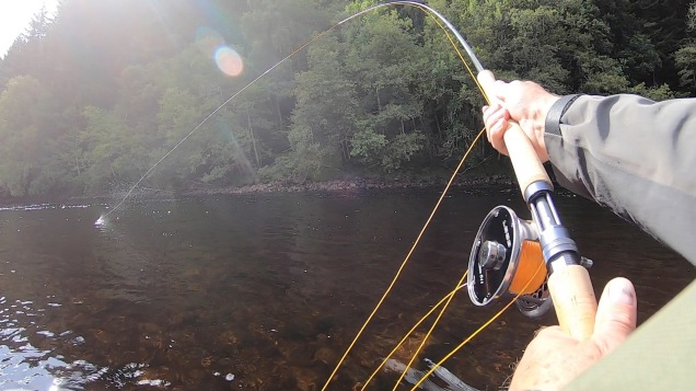 River Tummel 5th Sept. 2020a