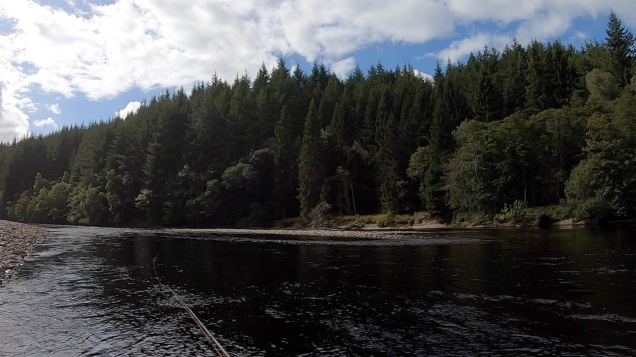 River Tummel 5th Sept. 2020g