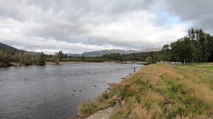 River Tummel 5th Sept. 2020j