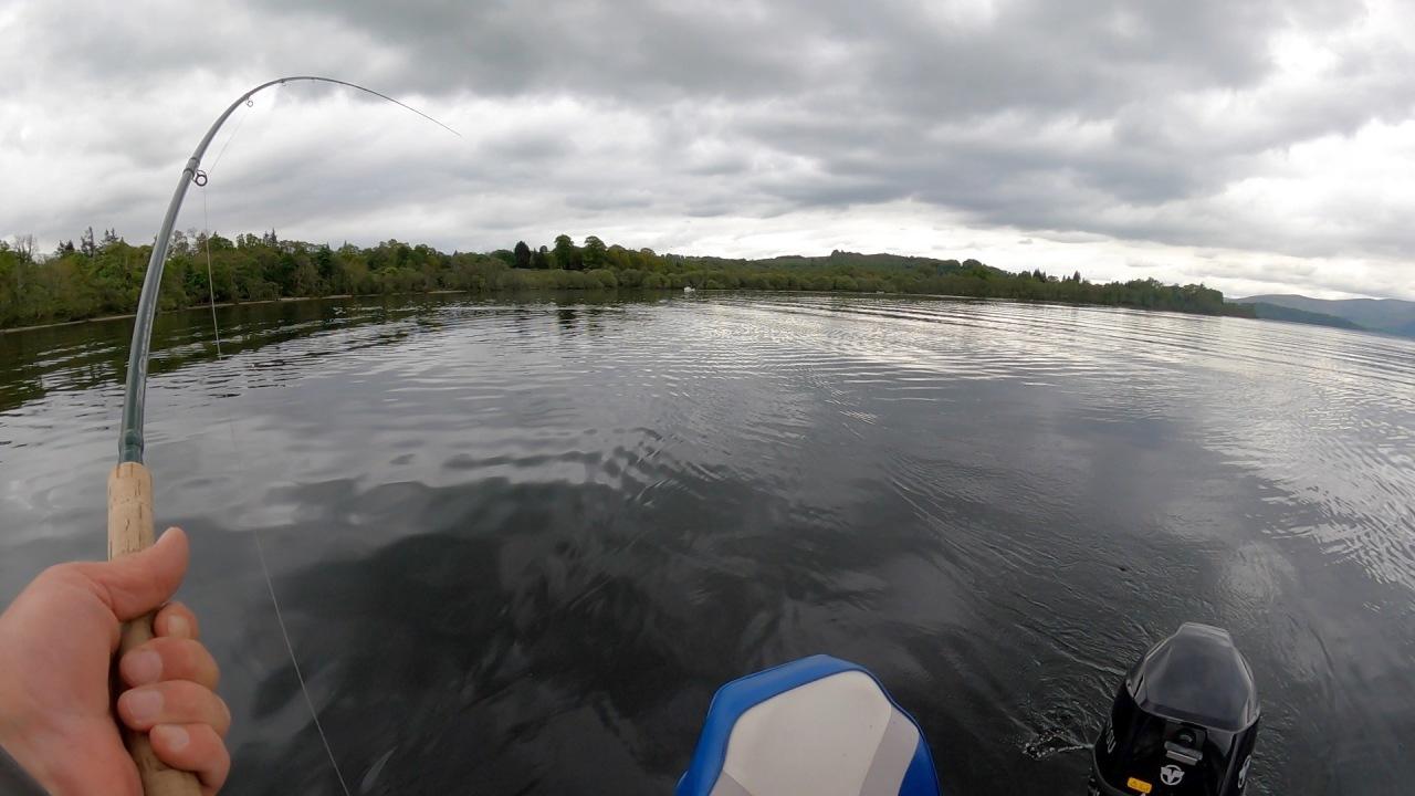 A couple of days on LochLomond